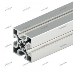 Display Rack Aluminium Profil
